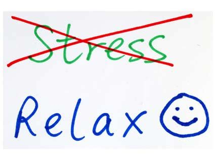 Student Stress & Anxiety Guide LearnPsychologyorg